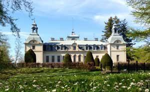 Sommarfestival på Kronovalls Slott